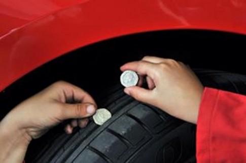 MOT 3 - tyres