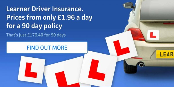 L plates and P plates: everything you need to know
