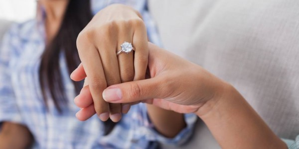 Insurance for your jewellery and engagement ring Admiralcom